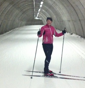 Torsbytunneln